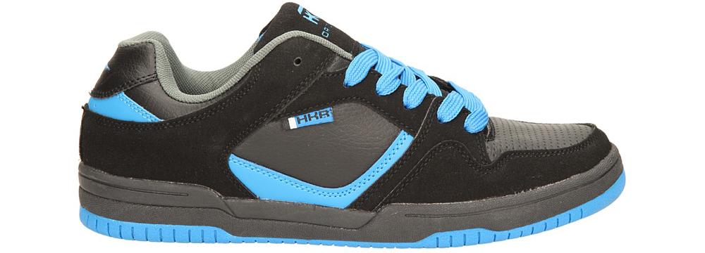 Męskie SPORTOWE CASU 9ACH-82754 czarny;niebieski;
