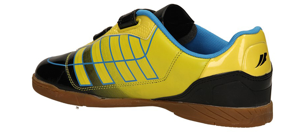 Dziecięce SPORTOWE CD0709H czarny;żółty;niebieski