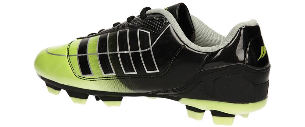 SPORTOWE CD0501K kolor czarny, zielony