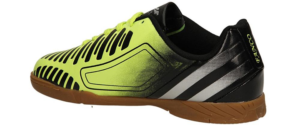 SPORTOWE CD0501H kolor czarny, zielony