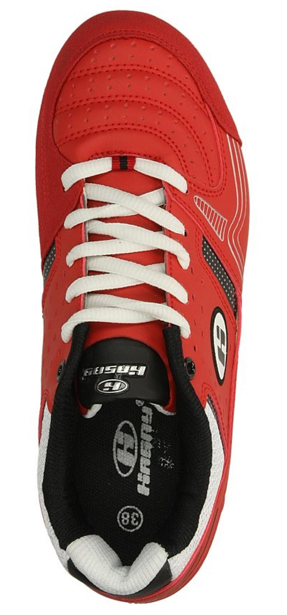Dziecięce SPORTOWE F1516A czerwony;;