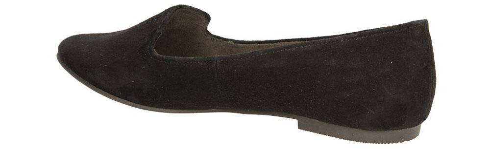 LORDSY S.OLIVER 5-24201-2 kolor czarny