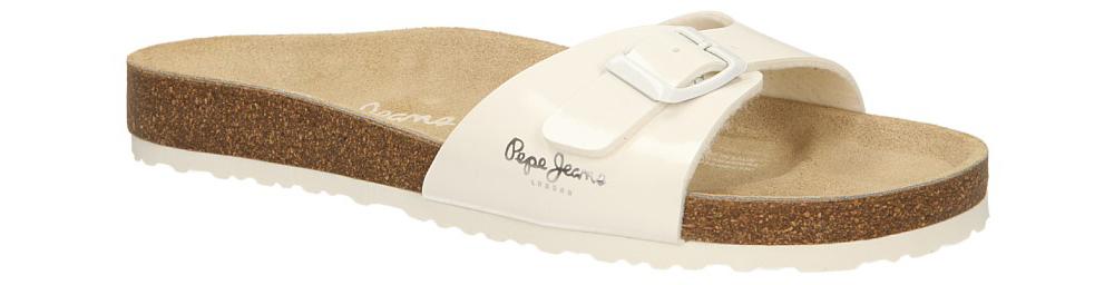 KLAPKI PEPE JEANS PLS90024 producent Pepe Jeans