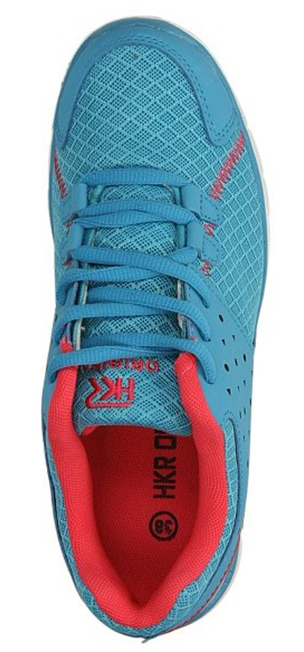 Damskie SPORTOWE CASU 7A-HG84549 niebieski;różowy;