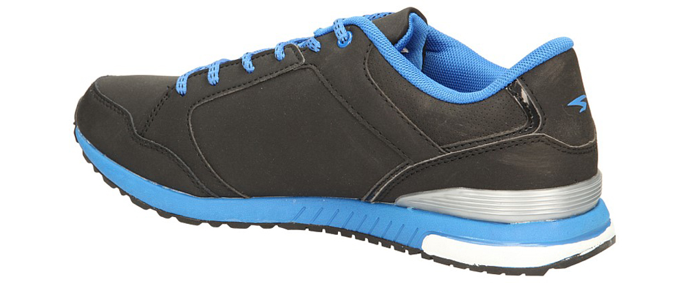 SPORTOWE AMERICAN WM-55701 kolor ciemny niebieski, czarny