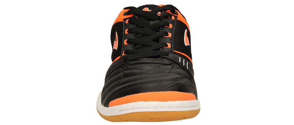 Męskie SPORTOWE AMERICAN OGLE-13041-A czarny;pomarańczowy;
