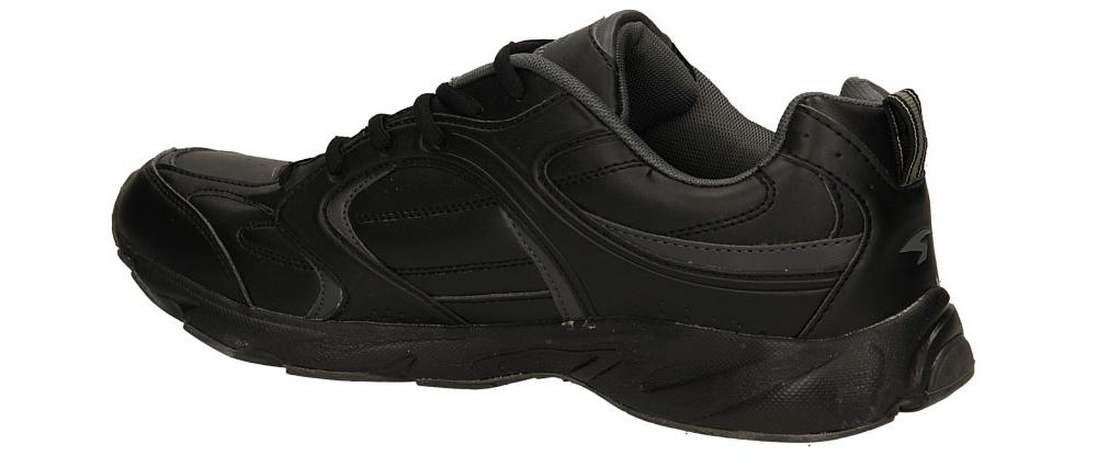 SPORTOWE AMERICAN WA-52170 kolor czarny