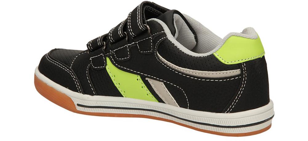 PÓŁBUTY AMERICAN 4031 kolor czarny, zielony