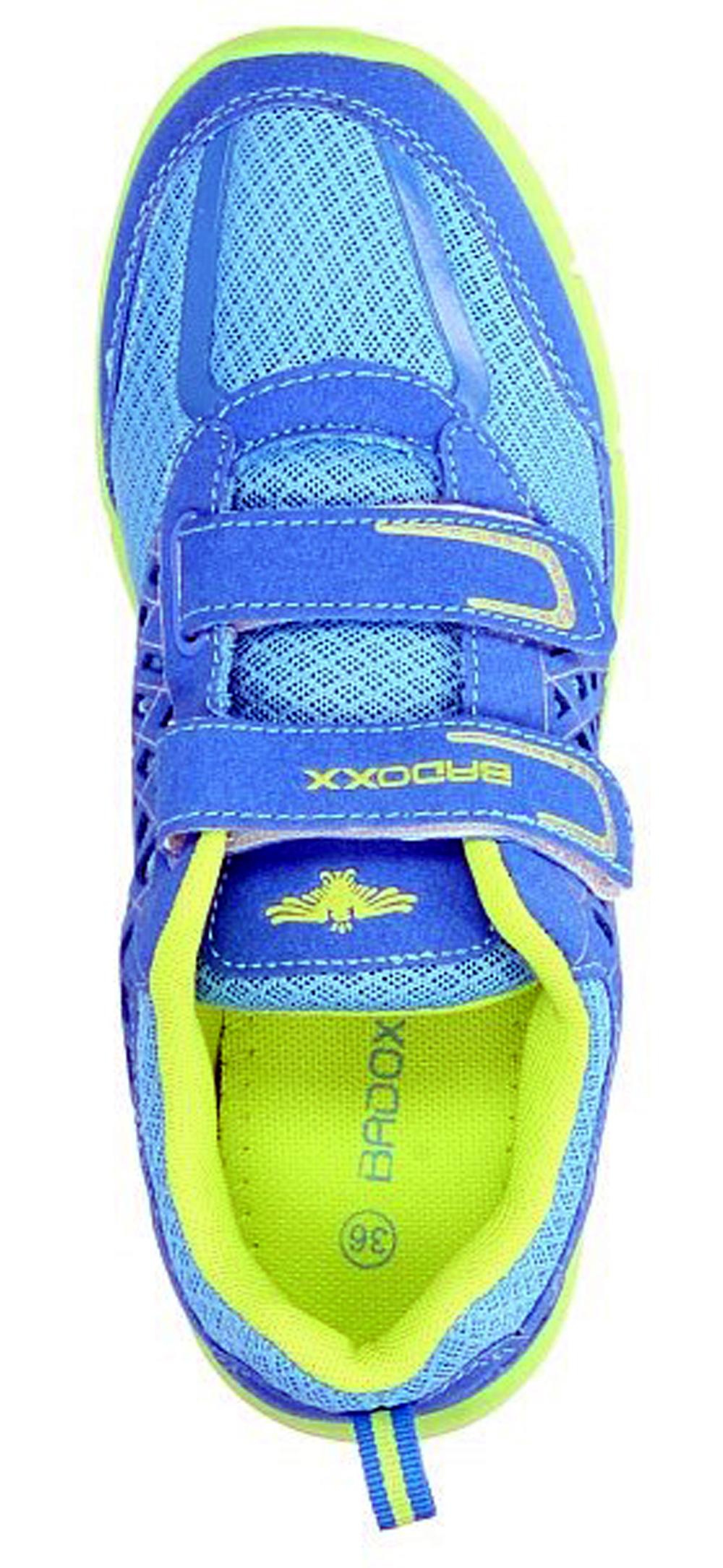 Dziecięce SPORTOWE 5XC6322 niebieski;;