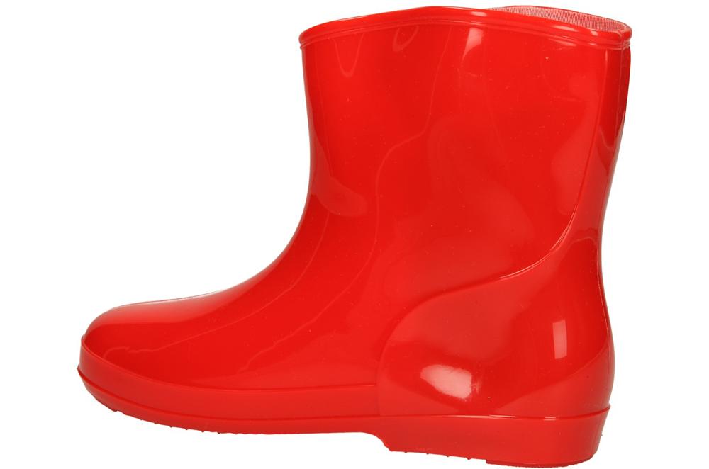 KALOSZE D305 kolor czerwony