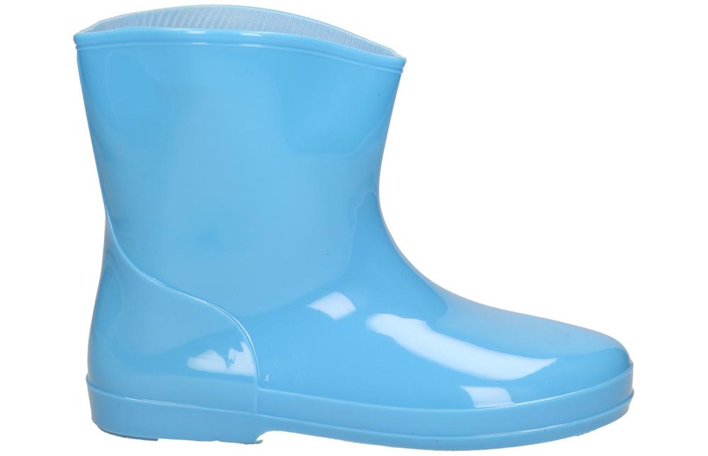 Dziecięce KALOSZE D305 niebieski;;