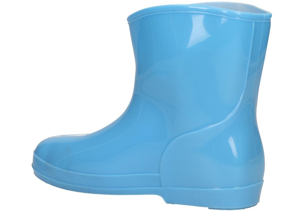KALOSZE D305 kolor niebieski