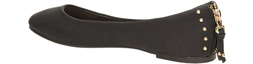 BALERINY TL238TE kolor czarny