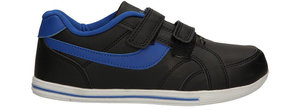 Dziecięce SPORTOWE FX0842C czarny;niebieski;
