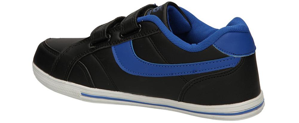 SPORTOWE FX0842C kolor ciemny niebieski, czarny