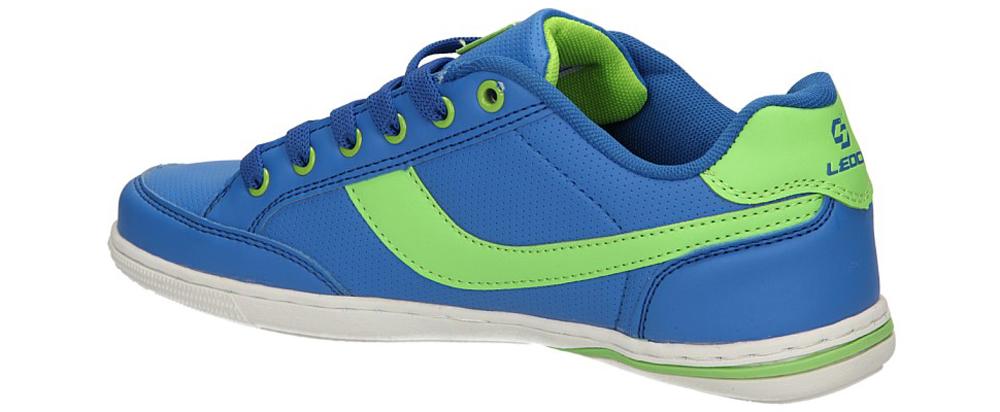 SPORTOWE CASU KMT170-7 kolor jasny zielony, niebieski