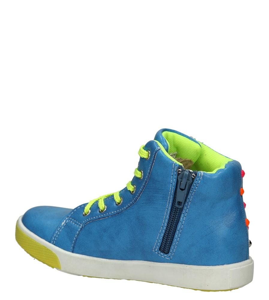 SPORTOWE AMERICAN G-C13116E kolor niebieski