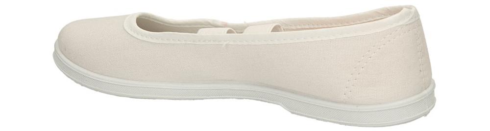 TENISÓWKI AMERICAN CA283-06424 kolor biały