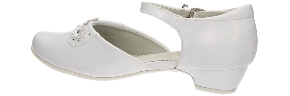 WIZYTOWE 562-3 kolor biały