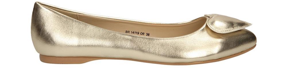 BALERINY CASU BR14119OR model BR14119OR