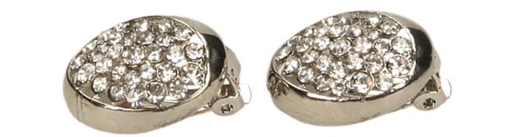 Damskie KLPISY 5U32-48 srebrny;;