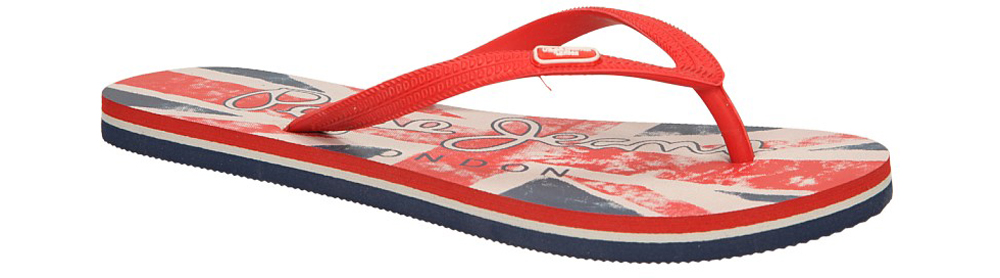 JAPONKI PEPE JEANS PBS90003 producent Pepe Jeans