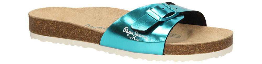 KLAPKI PEPE JEANS PLS90022 producent Pepe Jeans