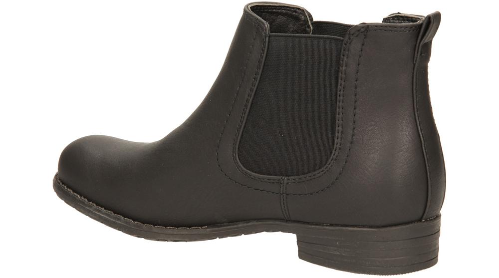 SZTYBLETY CASU MQ1660-1 kolor czarny