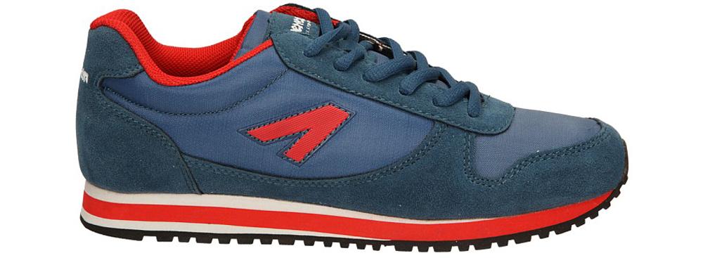 Dziecięce SPORTOWE AMERICAN 33101-1 niebieski;czerwony;niebieski