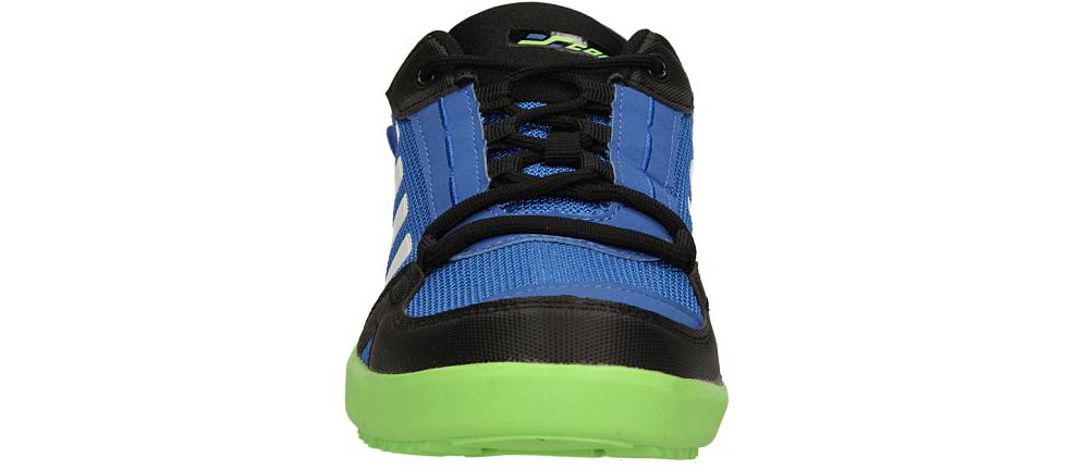 Męskie SPORTOWE CASU MXC6354 niebieski;czarny;