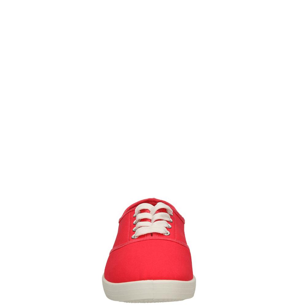 Damskie TENISÓWKI CASU LT615B czerwony;;