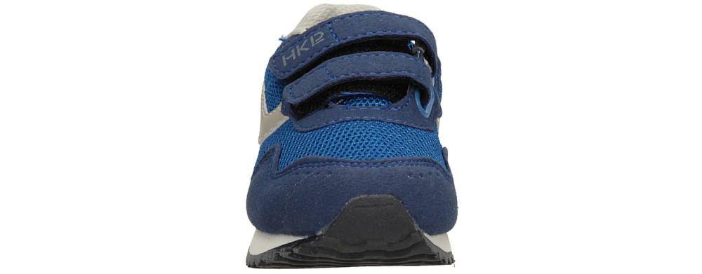 Dziecięce SPORTOWE 1A-SA84694B niebieski;szary;