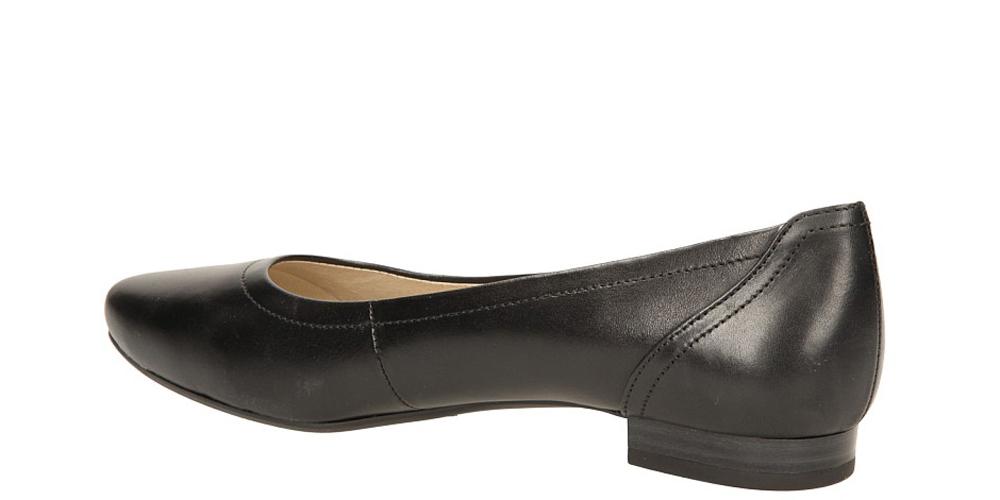 BALERINY CAPRICE 9-22113- kolor czarny