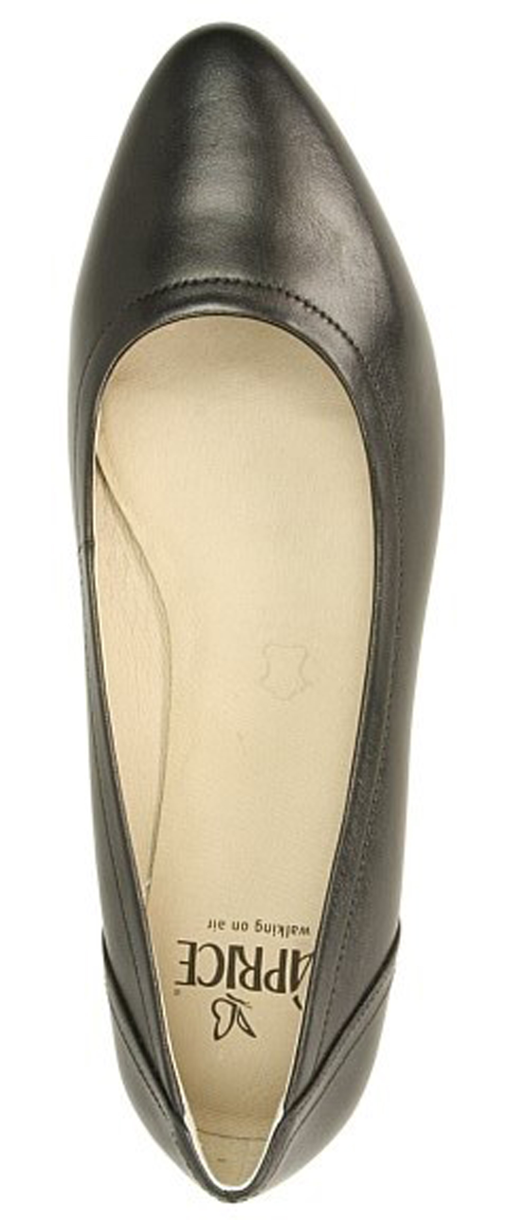 BALERINY CAPRICE 9-22113- wysokosc_obcasa 1.5 cm