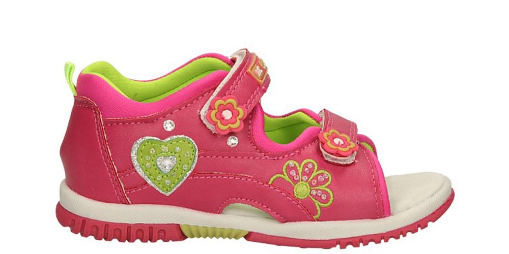 Dziecięce SANDAŁY AMERICAN 85946 różowy;;
