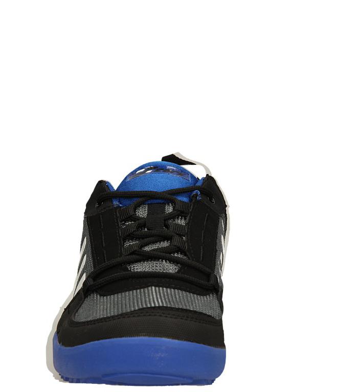 Męskie SPORTOWE CASU MXC6354 szary;niebieski;