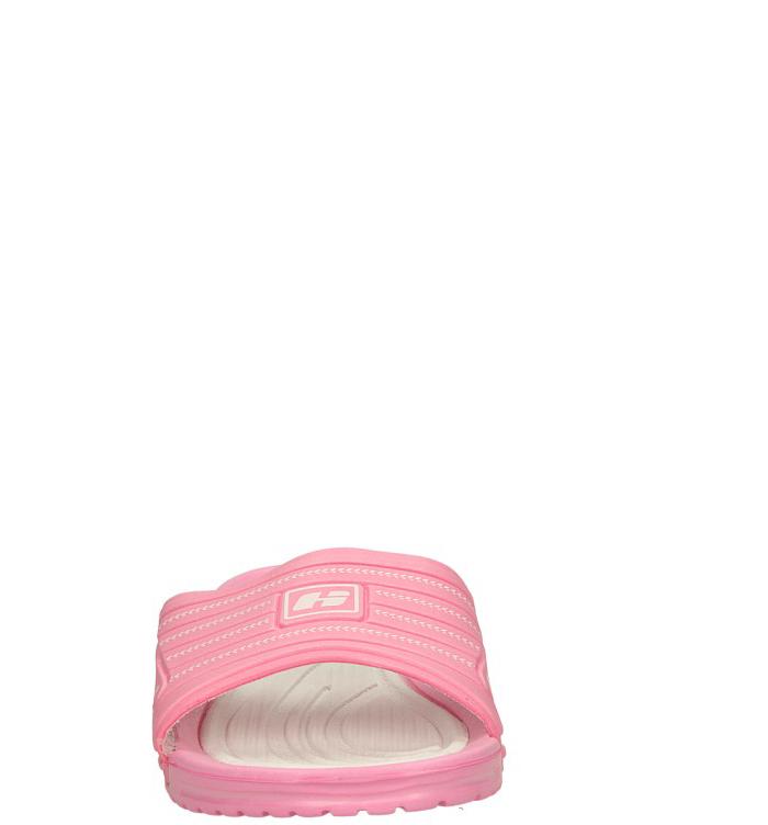 Dziecięce KLAPKI HASBY 624-X3 różowy;;