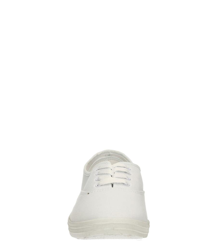 Damskie TENISÓWKI CASU 7TX-TJ80495A biały;;
