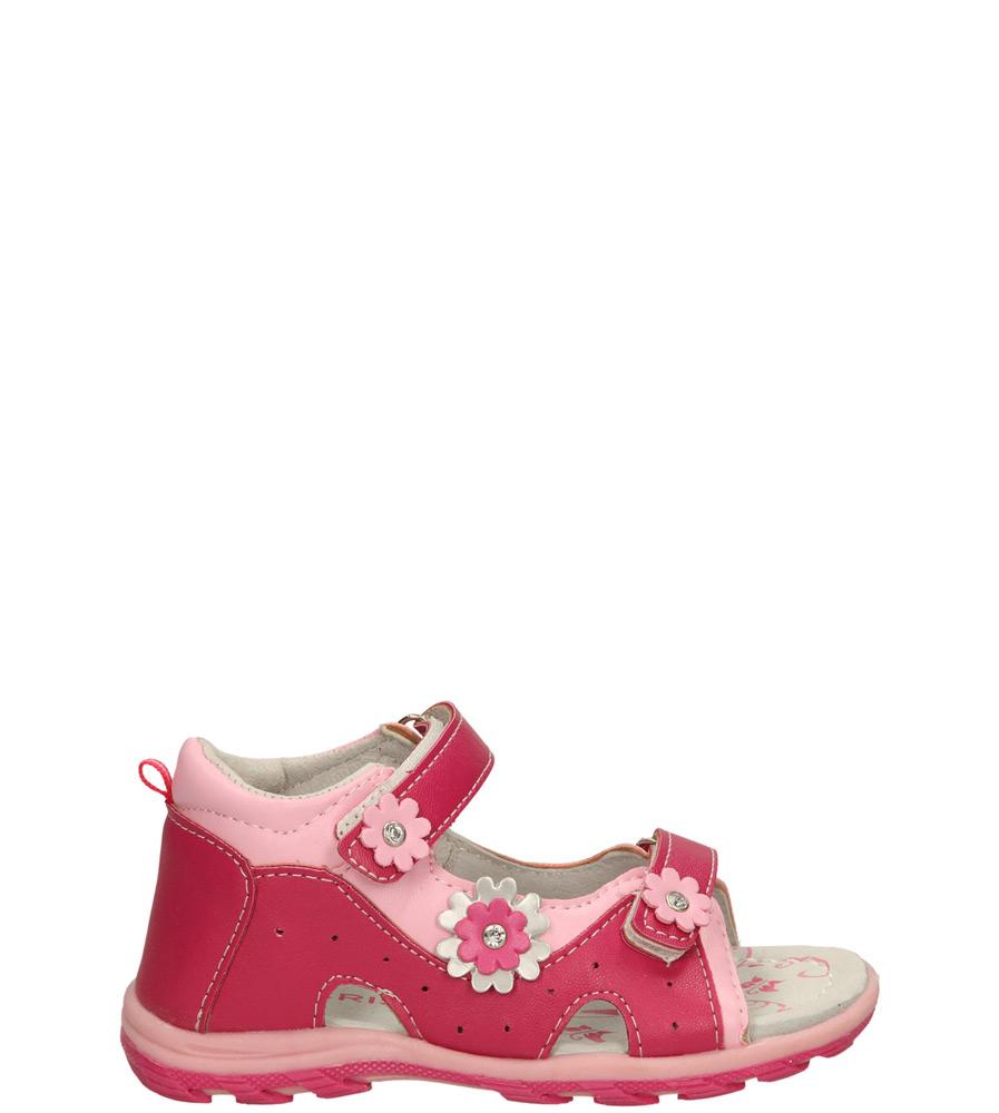 Dziecięce SANDAŁY YX812 różowy;;