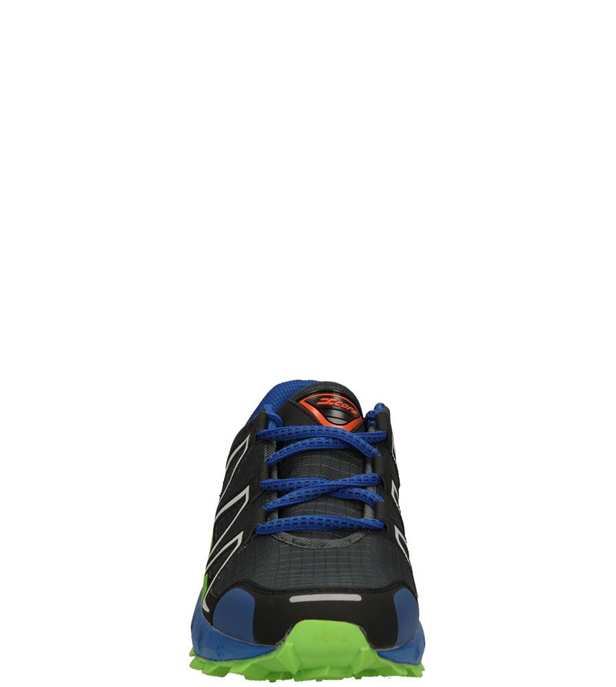 Męskie SPORTOWE CASU MXC6801 szary;niebieski;zielony