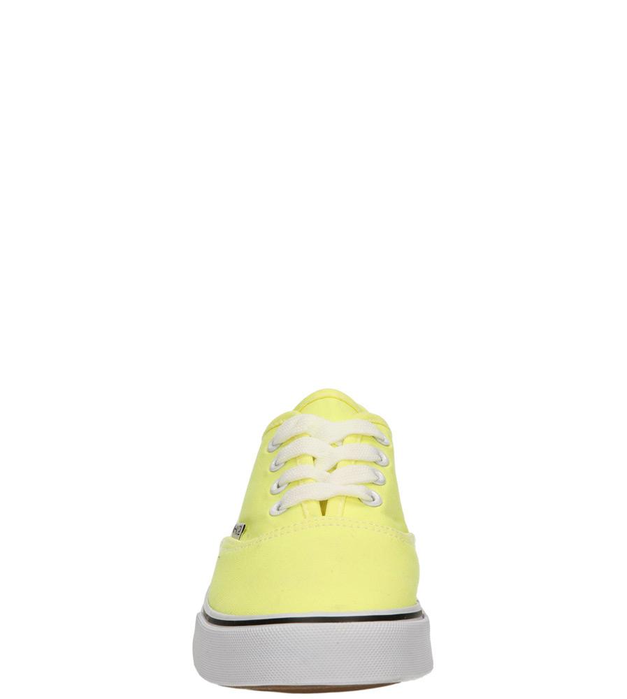 Damskie TRAMPKI CASU 7TX-JA141156 żółty;różowy;