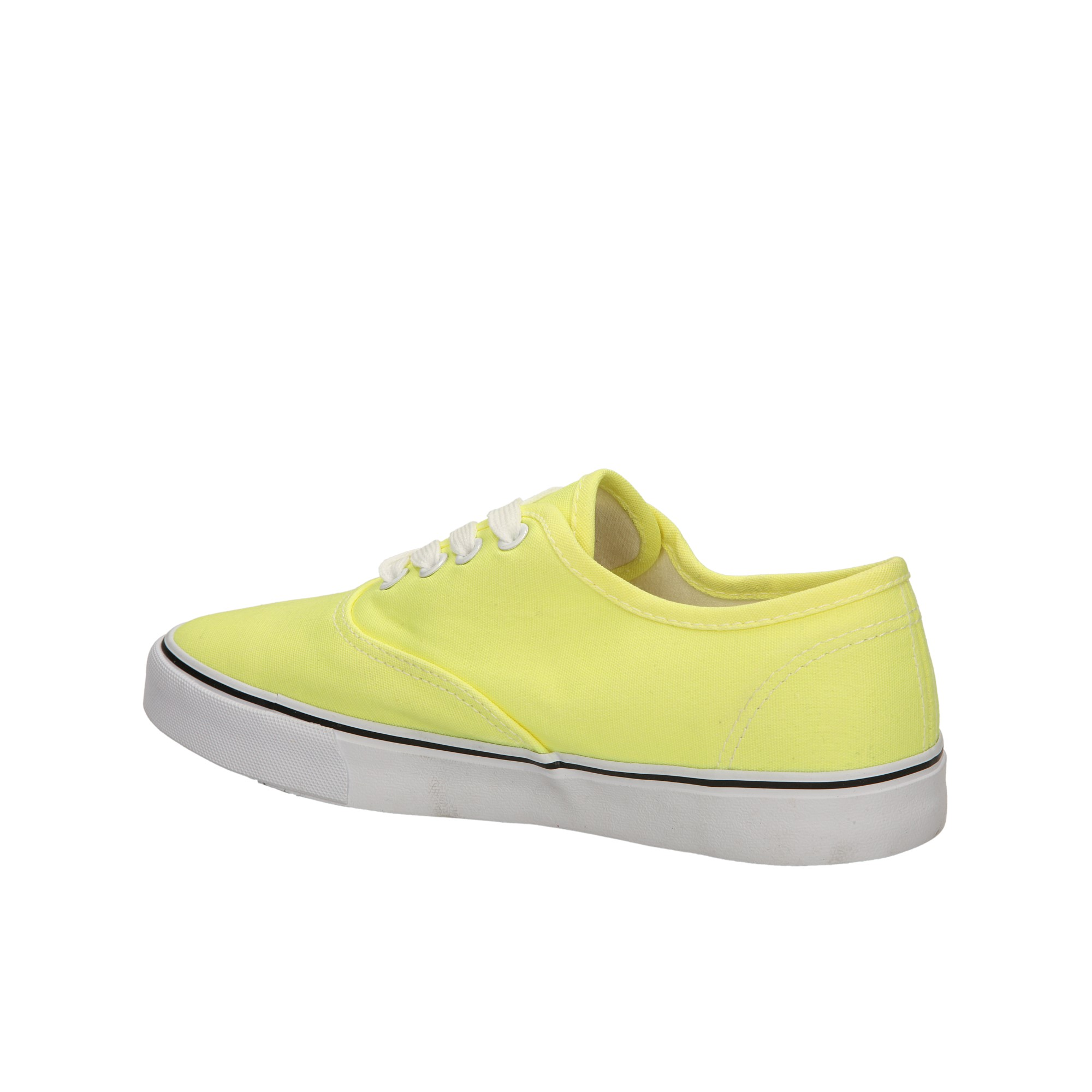 TRAMPKI CASU 7TX-JA141156 kolor fuksja, żółty