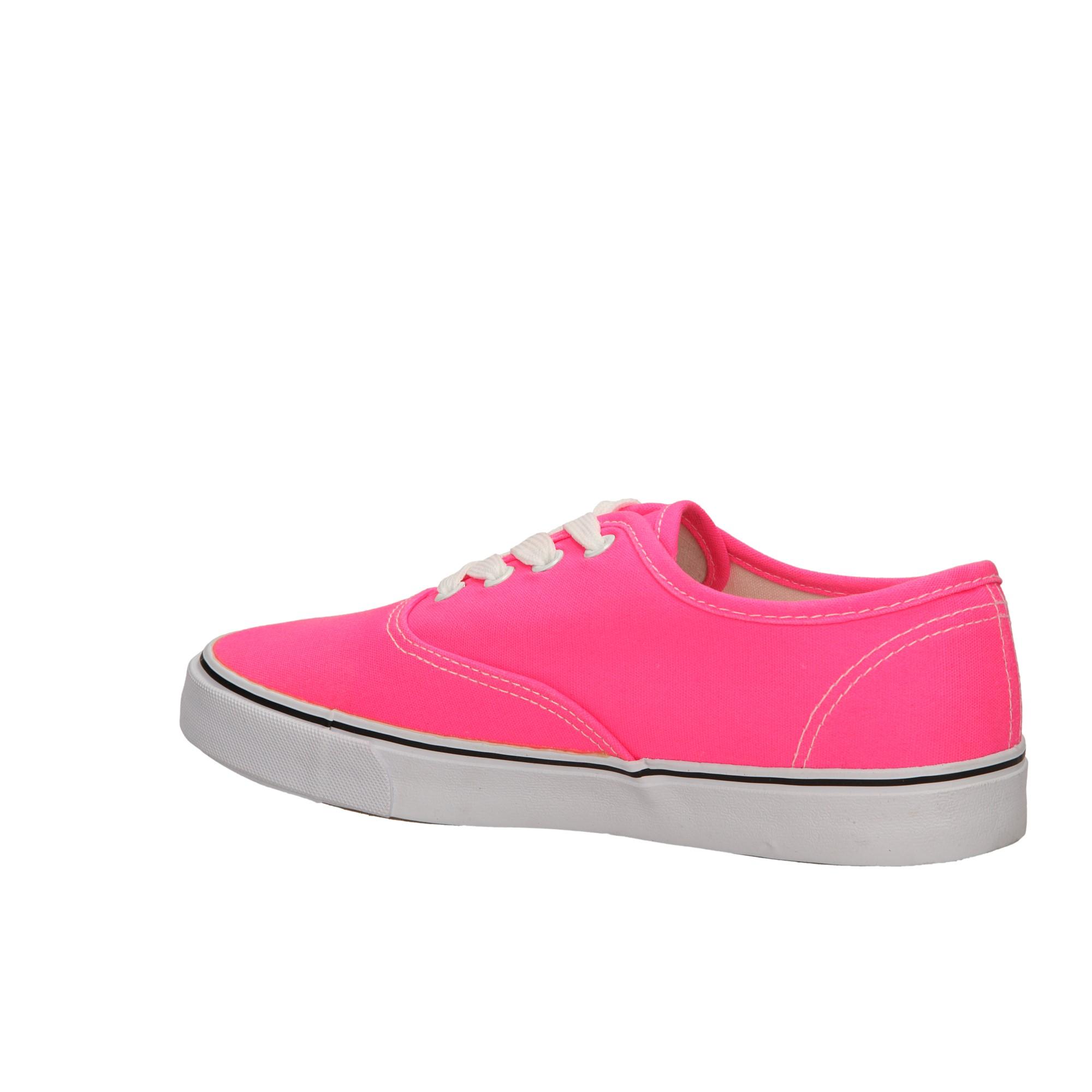 TRAMPKI CASU 7TX-JA141156 kolor jasny różowy