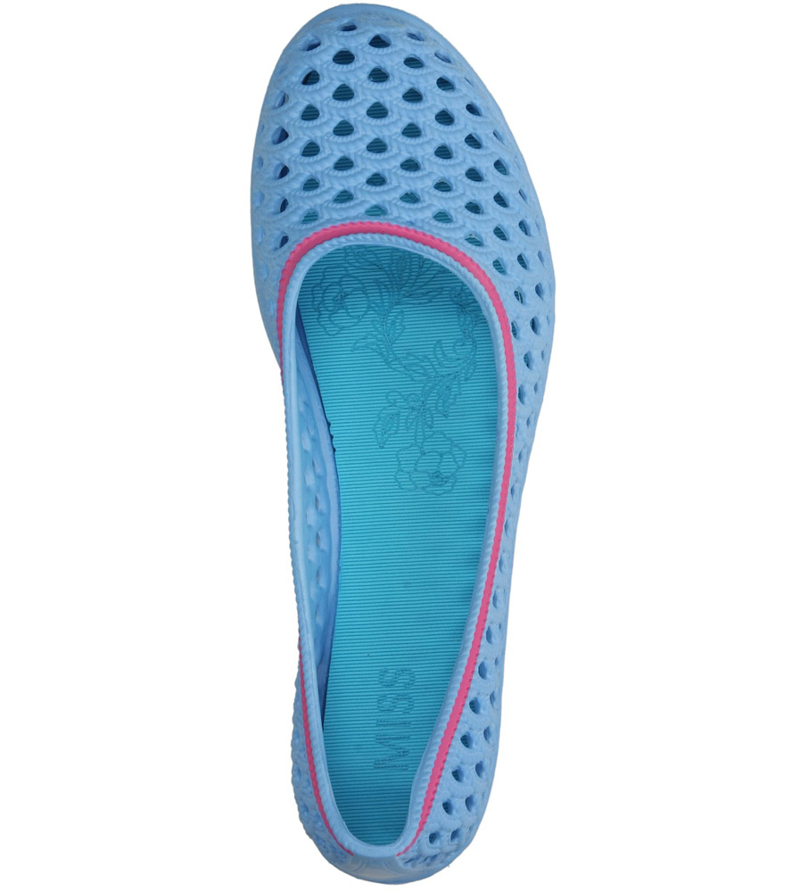 MELISKI CASU JX-052 kolor jasny niebieski