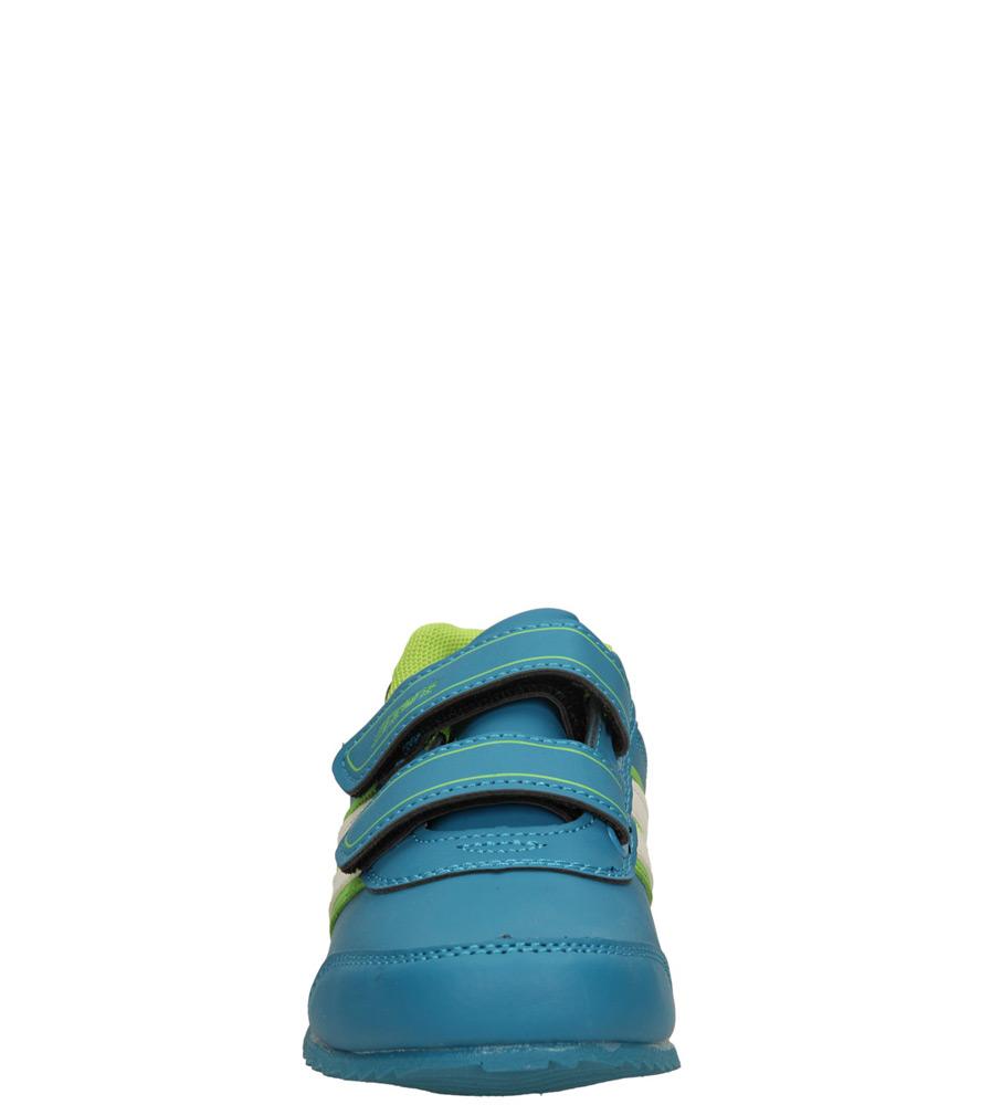 Dziecięce SPORTOWE 5XC6811 niebieski;;