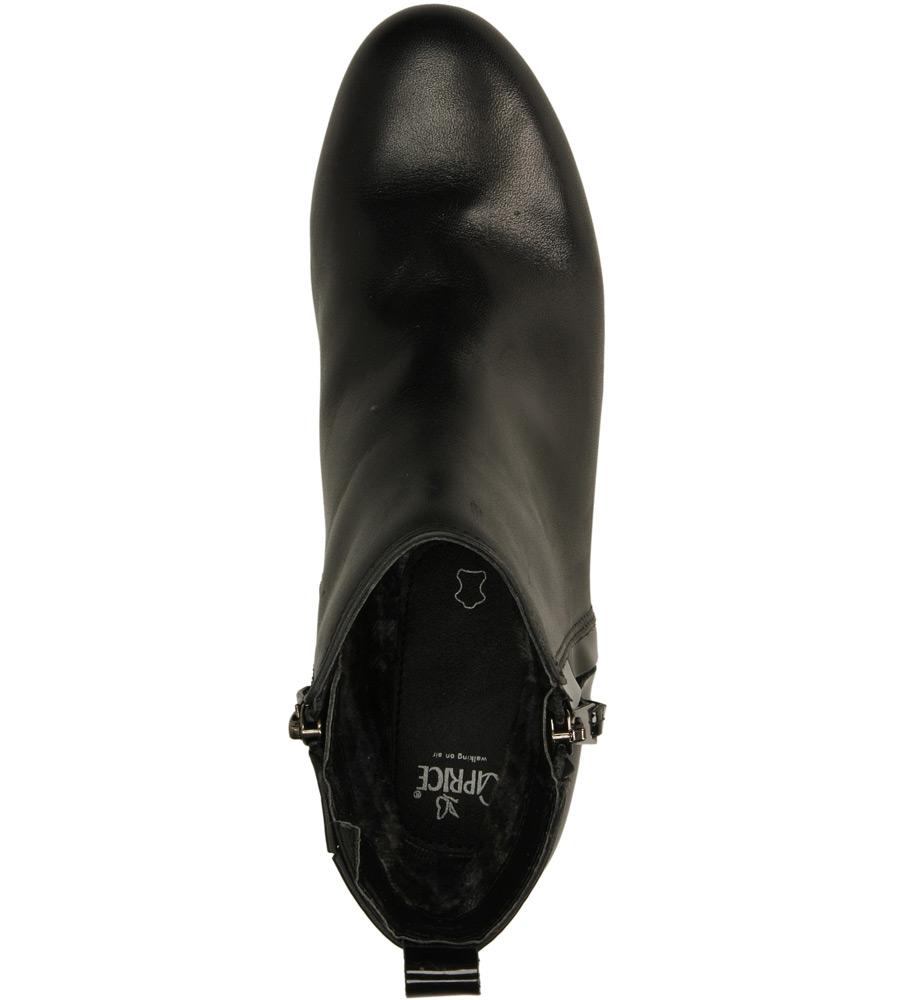 26b03bae65207d Damen Stiefel Caprice 9-25310-23 Schuhe Boots Winter Flache Modisch ...