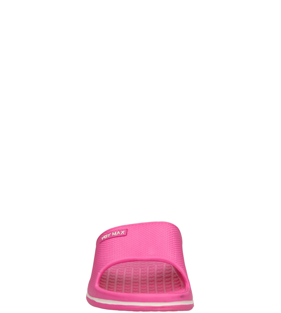 Damskie KLAPKI CASU L427 różowy;;
