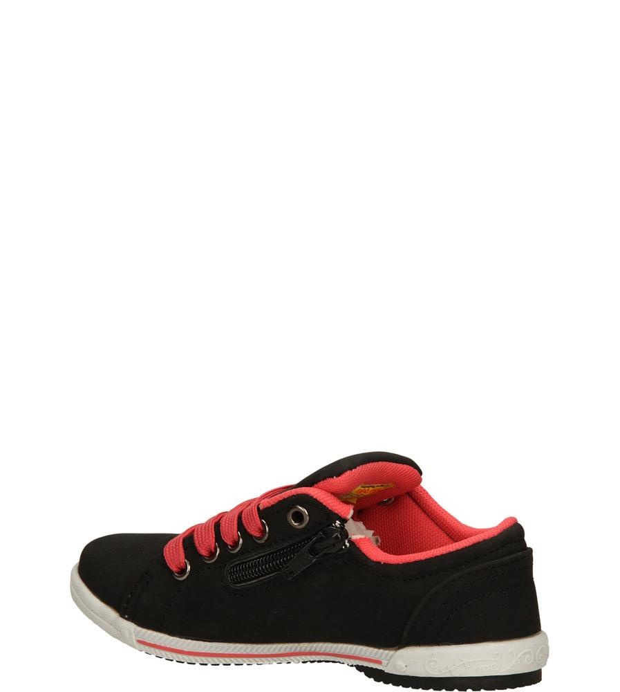 SPORTOWE 5XC6570 kolor czarny