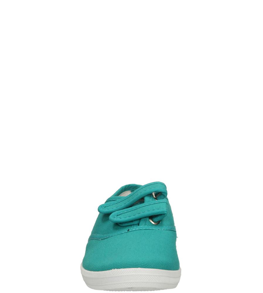 Dziecięce TRAMPKI 5SP-147-LS niebieski;;
