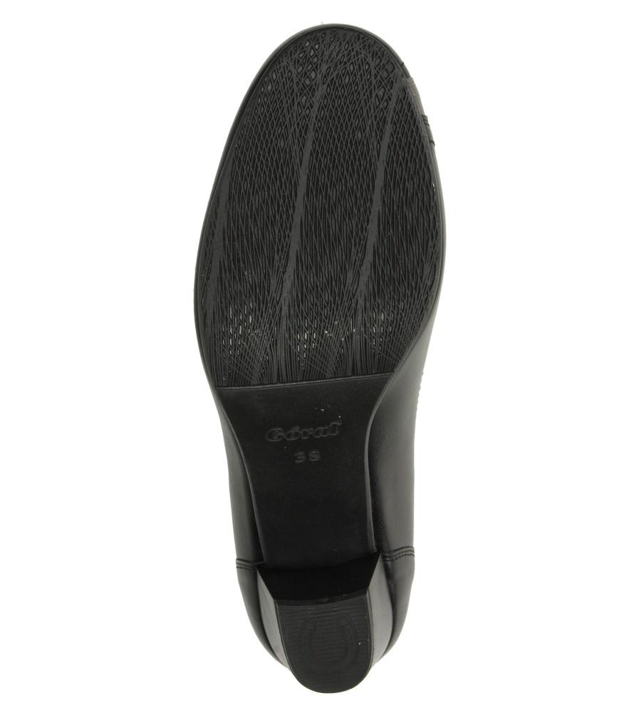 PÓŁBUTY GÓRAL 524 wys_calkowita_buta 10 cm
